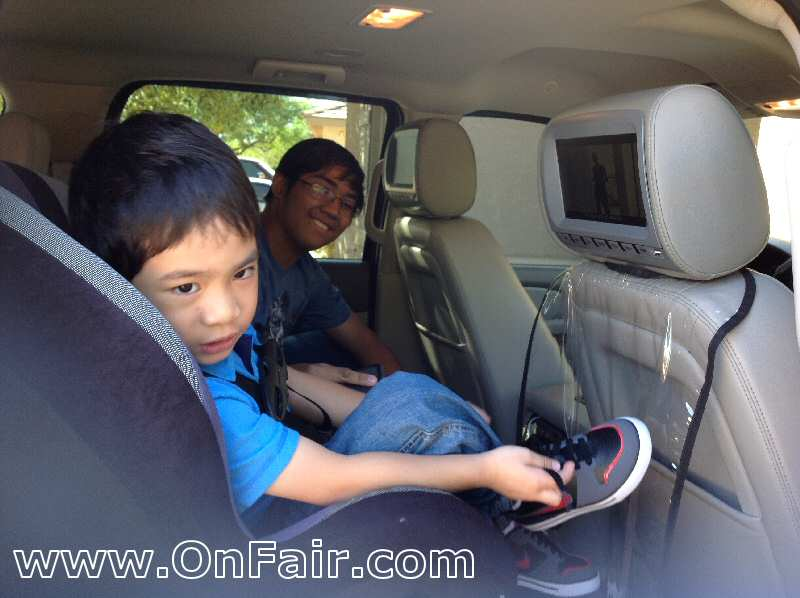 OnFair Customer Photo 2011 GMC Yukom XL