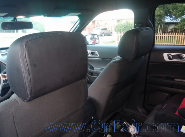 OnFair Customer Photo 2012 Ford Explorer