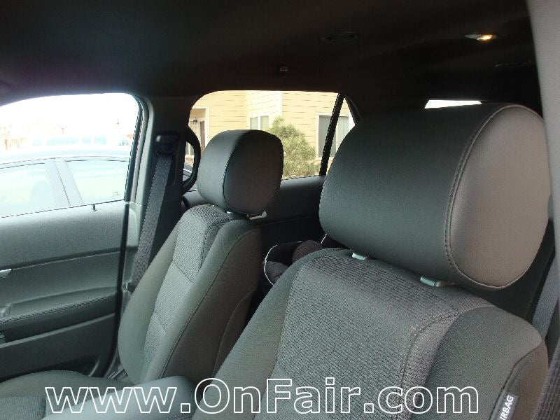 Autotain Customer Photo 2012 Ford Explorer XLT