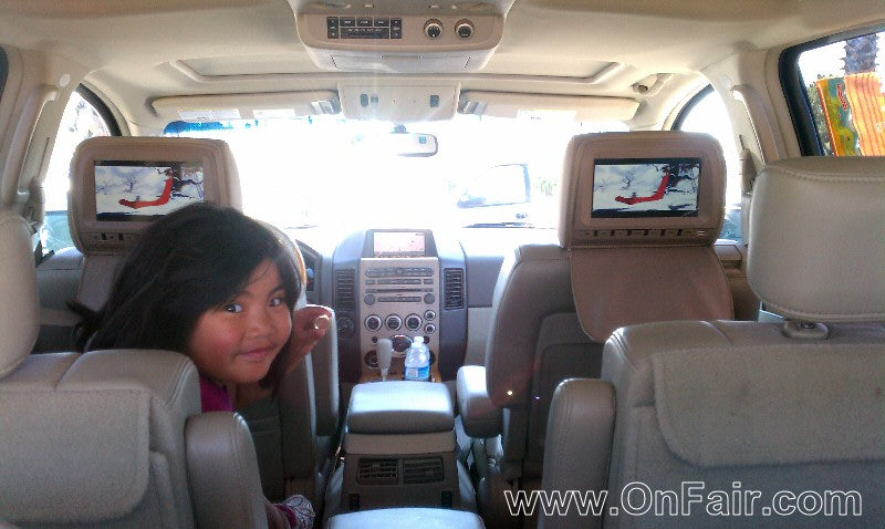 OnFair Autotain Customer Photo 2006 Infiniti QX56