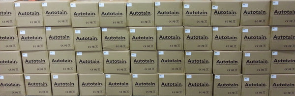 autotain wall of product