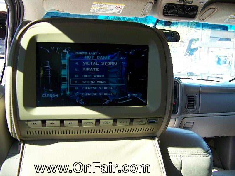 OnFair Customer Photo 2001 GMC Yukon XL