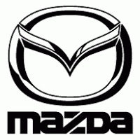 MAZDA headrest dvd player