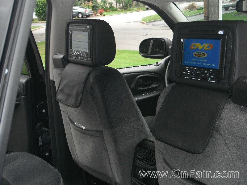 OnFairCustomer Photo 2009 Chevy Trailblazer
