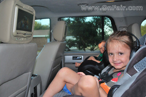OnFair Autotain Customer Photo 2011 Ford Expedition