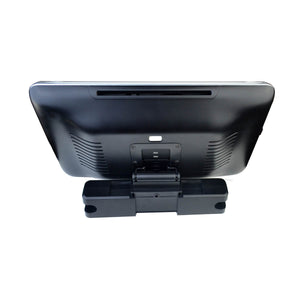 (NEW) PAIR Autotain MEGA 11.6 inch (Slot In) Active Headrest Monitor DVD Players + 1080P