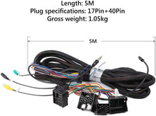 Load image into Gallery viewer, Eonon A0579 Wire Harness for BMW E46/E39/E53 GA9150KW GA8150A GA8201A GA8201 GA8166 GA7150 GA7201