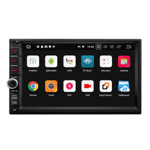 Load image into Gallery viewer, Eonon GA2170B Android 8.0 Double Din in-Dash Car Radio