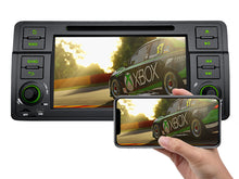 Load image into Gallery viewer, Eonon GA9150B Android 8.0 Apple Carplay Car Radio for BMW E46 3 Series 1999-2004