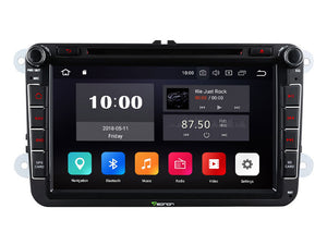Eonon GA9153A Android 8.0 Apple Carplay Car Radio for Volkswagen SEAT Skoda