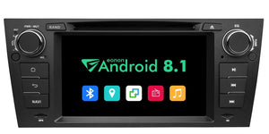 "EONON GA9265B for BMW 3 Series E90 E91 E92 E93 Android 8.1 7"" android in-dash car stereo"