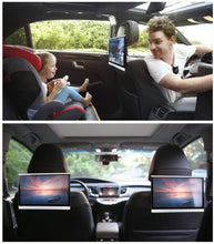 "Load image into Gallery viewer, 13.3"" Android 9.0 Car Headrest Monitor DDAuto DD133C"