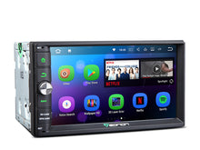 Load image into Gallery viewer, Eonon GA2165 Android 7.1 Double Din Car Stereo 1024x600 HD Universal