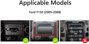 Eonon GA9173A Android 8.0 Apple Carplay Car Radio for Ford F150 Double Din