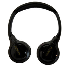 Load image into Gallery viewer, Best TV Headphone Wireless RF for Watching TV - FM Stereo, Kid Size, Adult Size, Dual Channel