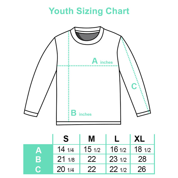 Youth size
