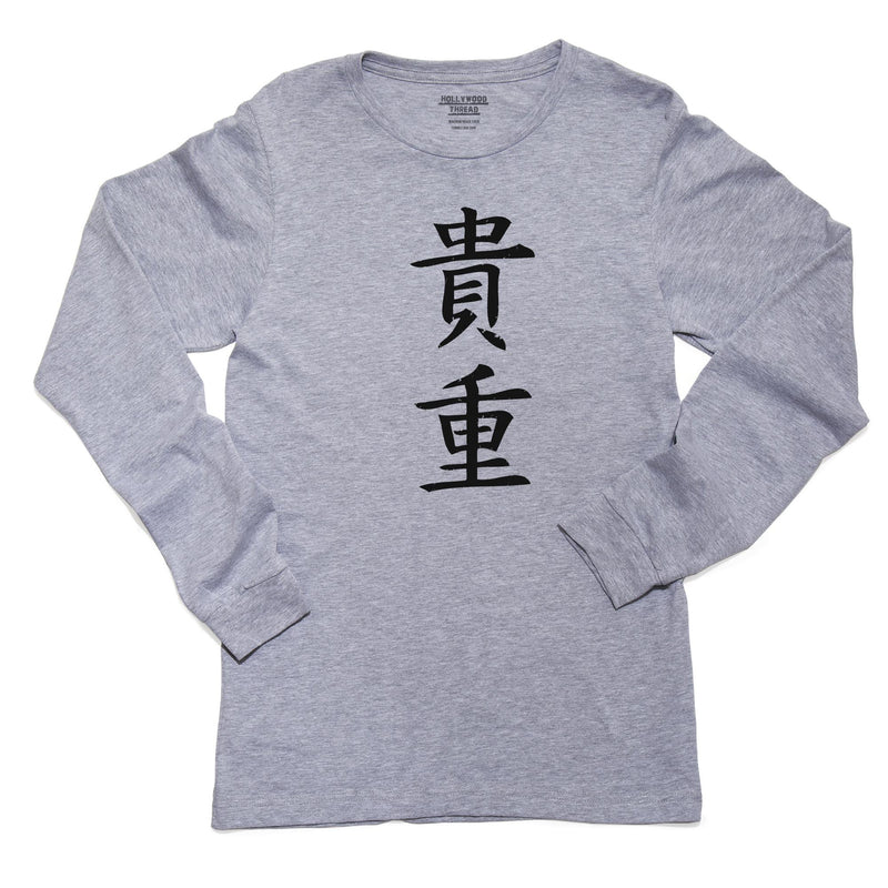 youth long sleeve t-shirt