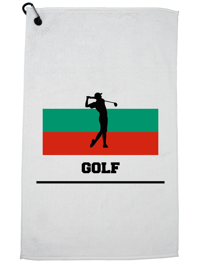 golf-towel