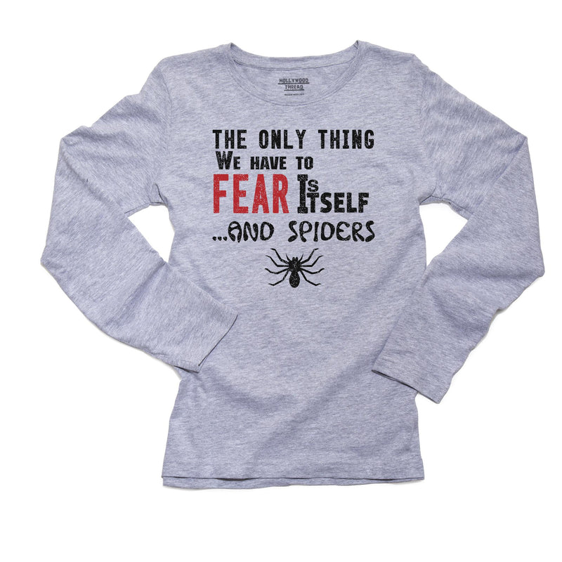 women long sleeve t-shirt
