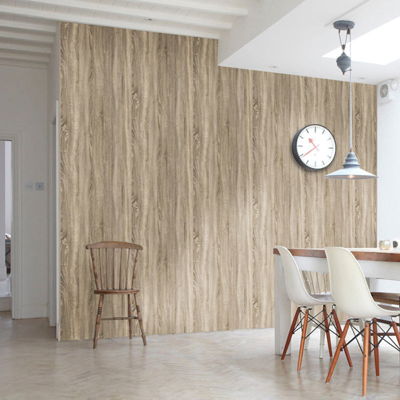 60cm*10mThickened wood wallpaper