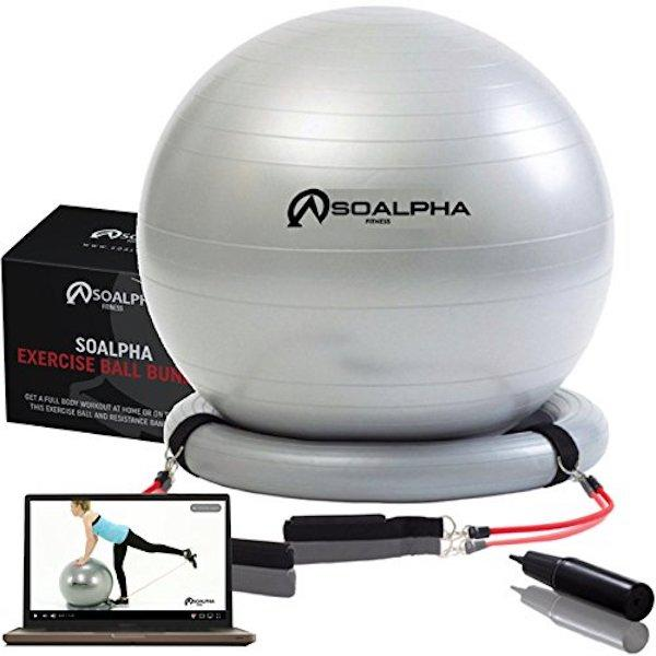 Home Gym Bundle
