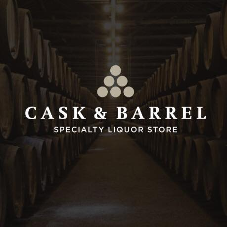 Tasting at Cask and Barrel Kelowna
