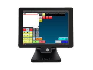 New Lower Prices on Sam4s Titan Touchscreen Systems