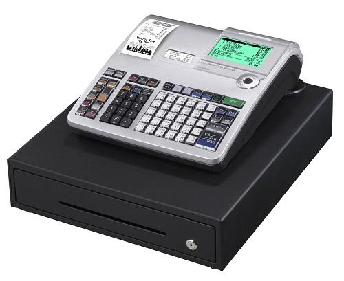 Casio SE-S3000 Basic Retail Cash Register