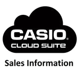 Casio Cloud Suite For Casio V-R Touch Screen Terminals