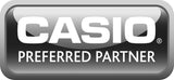 Casio Preferred Partner