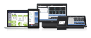 Casio EPOS from Premier Cash Registers