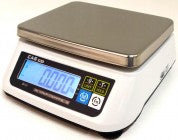 CAS SWII Weighing Scale for portion control