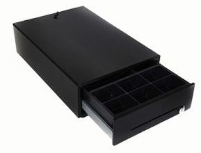 EC-300 Narrow/Deep Cash Drawer - Premier Cash Registers