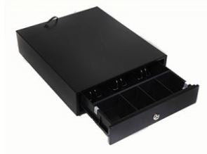EC-300 Ultra Mini Cash Drawer - Premier Cash Registers