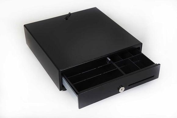 EC-335 Mini Cash Drawer - Premier Cash Registers