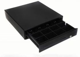 EC-410 Short Cash Drawer - Premier Cash Registers