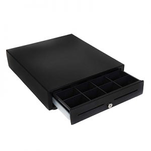 Replacement for Casio DL-2810 Cash Drawer (TE/TK Version) - Premier Cash Registers