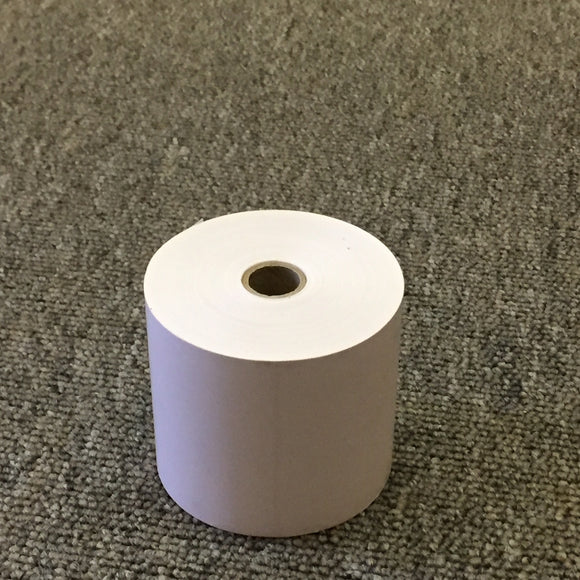 Till Rolls (58T) - 57mm x 68mm Thermal (Box of 20) - Premier Cash Registers