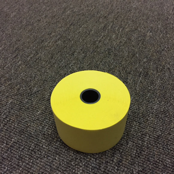 Till Rolls (44-D/C) - 44mm x 80mm Dry Cleaning