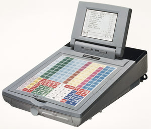 Casio QT-2100 POS Terminal (Reconditioned) - Premier Cash Registers