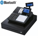 Casio SR-C550 Cash Register - Premier Cash Registers