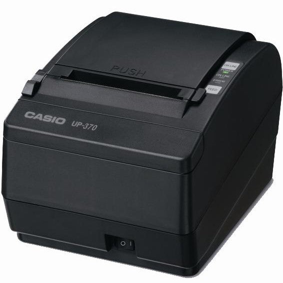 Casio UP-370 Printer (Reconditioned) - Premier Cash Registers