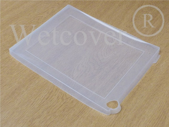 Casio V-R200 Screen Cover - Premier Cash Registers