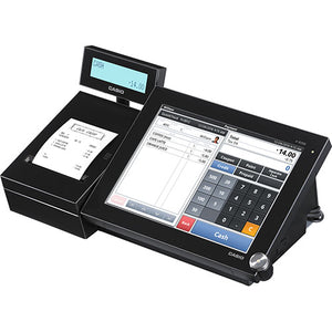 Casio V-R100 EPOS Terminal with Android™ (Reconditioned) - Premier Cash Registers