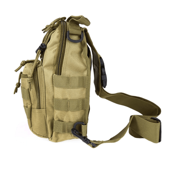 Outdoor Sports Shoulder Bag - Girly Got Style