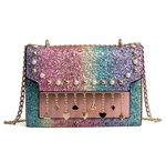 Sparkle Handbag - Girly Got Style