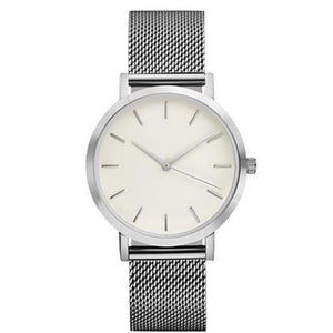 Analog Quartz Wrist Watch - Girly Got Style