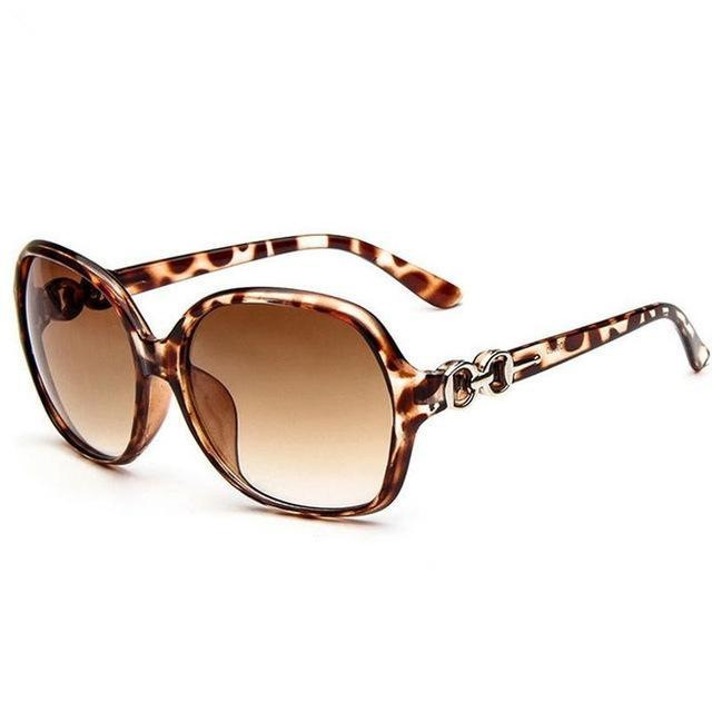 Retro Round Sunglasses - Girly Got Style