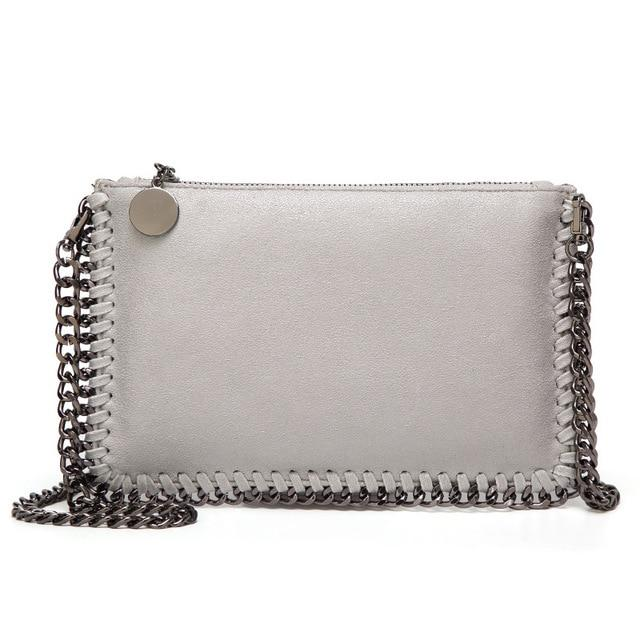 Chain Bag Shoulder Bag Clutch - Girly Got Style