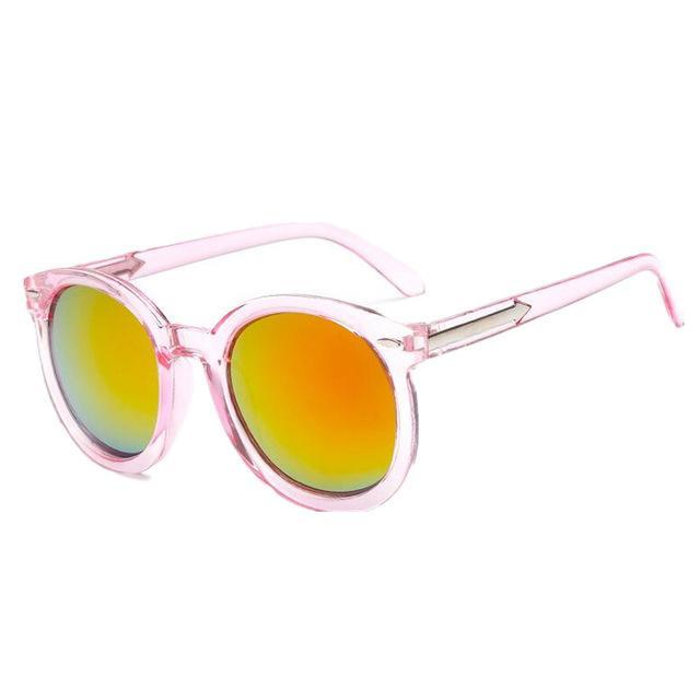 Vintage Sunglasses - Girly Got Style